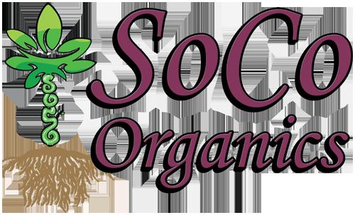 SoCo Organics Garden Center