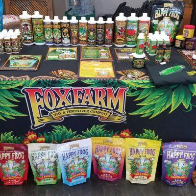 FoxFarm-Products